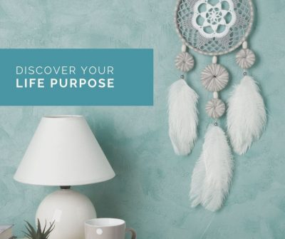 Discovery your Life Puprose