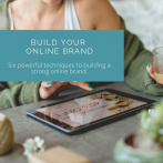 Coaching Programme: Build Your Professional Brand Online