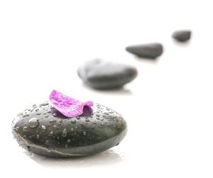 Steppingstones to your authentic life-purpose