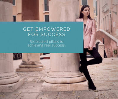 Coaching Programme: Get Empowered for Success