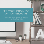 Coaching Programme: Grow Your Business