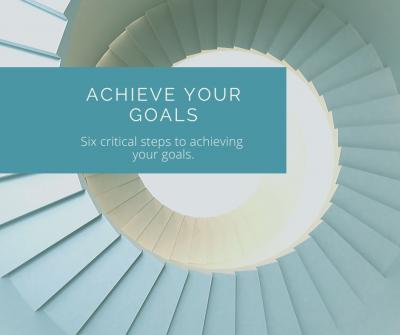 Coaching Programme: Achieve Your Goal